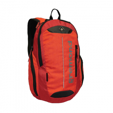 Mochila Portanotebook USB Gremond