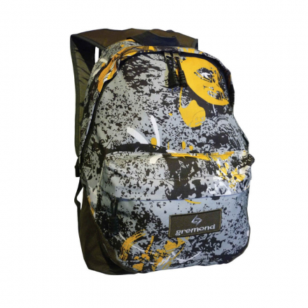 Mochila Escolar Gremond Summit 25L