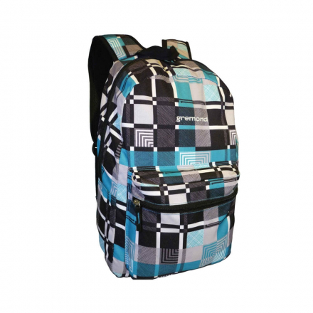 Mochila Escolar Portanotebook Gremond