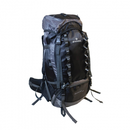 Mochila Camping Gremond Summit 70L