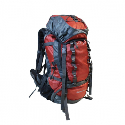 Mochila Camping Gremond Summit 50L