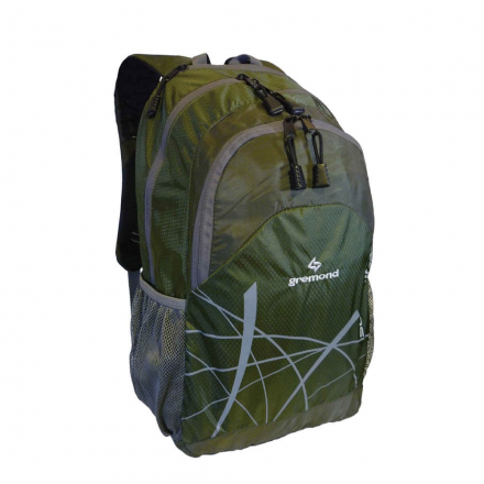 Mochila Trekking Gremond Summit 30L
