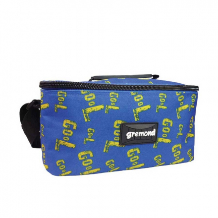 Lunchera Térmica Gremond Kids 12""