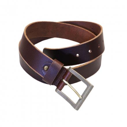 Cinturón de cuero Gremond