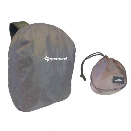 Cobertor para mochila de espalda Gremond