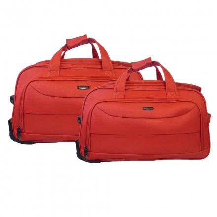 Bolsos con Carro Set x 2 02320093 4009