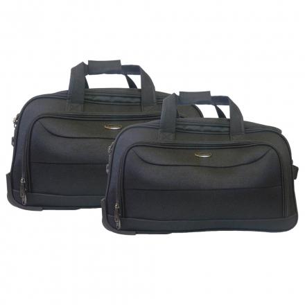 Bolsos con Carro Set x 2 02320093 4026