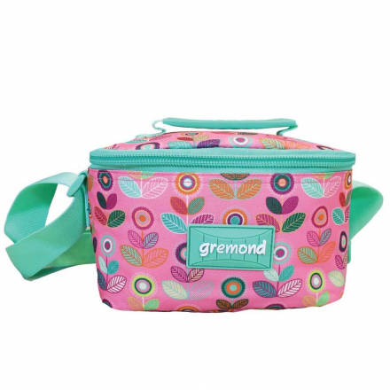 Lunchera Térmica Gremond Kids 8""