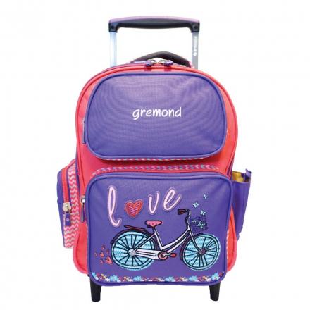 Mochila con carro Gremond Kids 26L