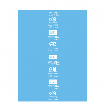Bolsa Sobre Para E-Commerce Grupo Gremond (60x45cm)