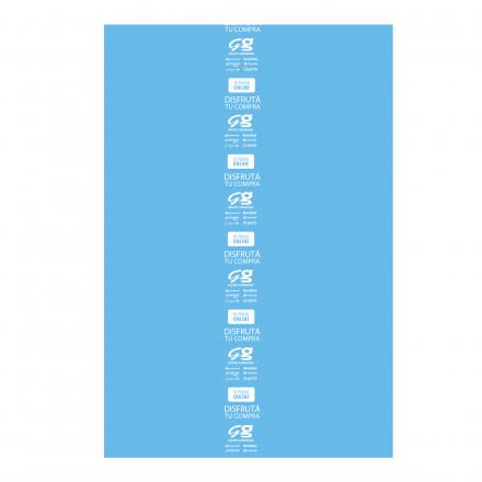 Bolsa Sobre Para E-Commerce Grupo Gremond (90x60cm)